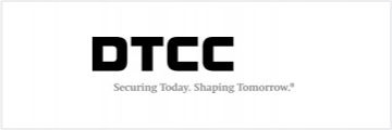 Logo for DTCC