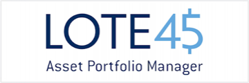 Logo for Lote45