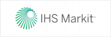 Logo for IHS Markit