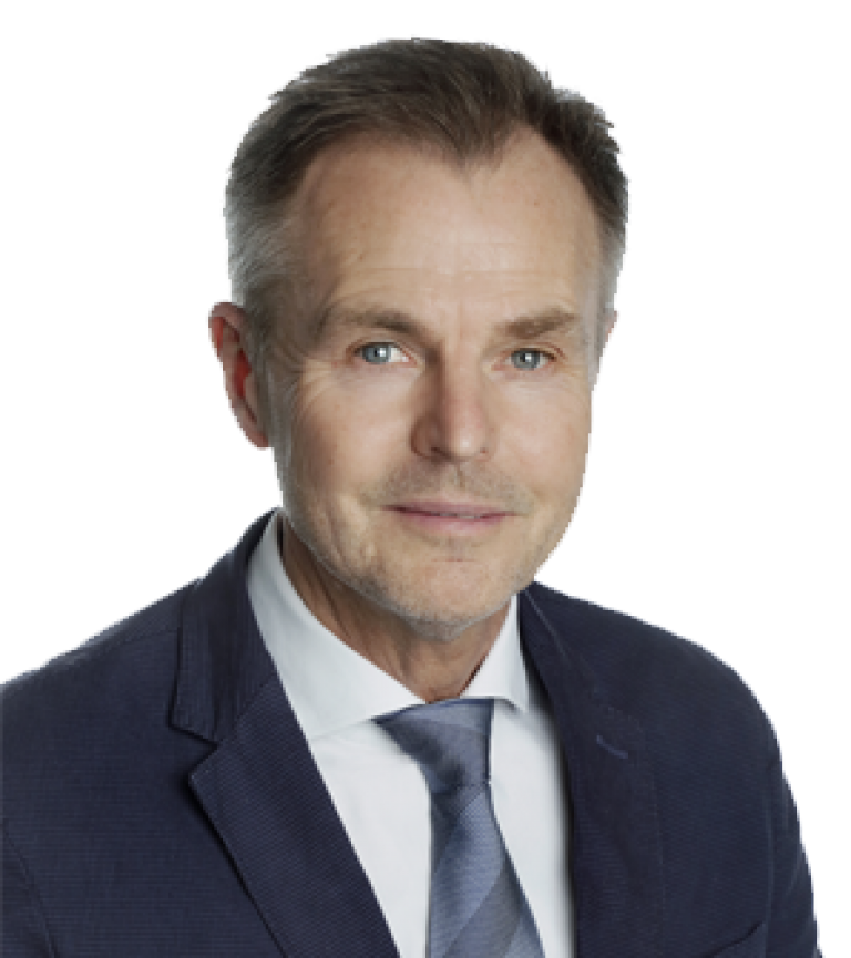Headshot of Kjell Johan Nordgard, Chief R&D Officer at Itiviti